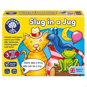 Orchard Toys Slug in a Jug